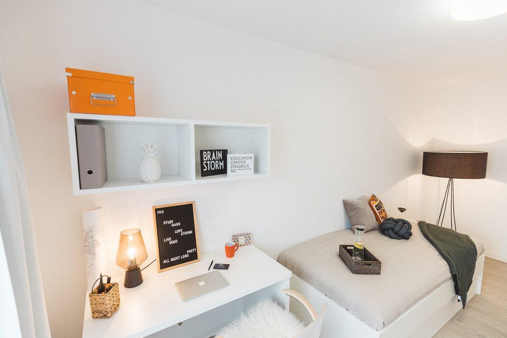 Apartment, Merziger Straße, Bild von Cube Real Estate