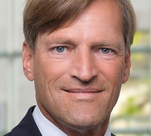Porträt von Christoph Braun, Beiratsmitglied und Gesellschafter Cube Real Estate