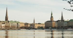 Cube Real Estate, Nord, Niederlassung, Hamburg, Standort