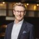 Bernd Hütter, Geschäftsführer der Cube Real Estate