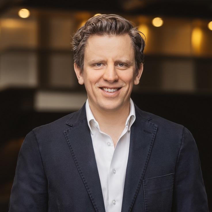 Carl von Stechow, Geschäftsführer der Cube Real Estate Nord