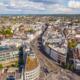 Cube Real Estate, Ansicht von Bonn für das Projekt Bonn Hydro