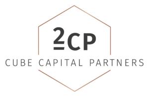 Logo der 2CP Cube Capital Partners