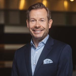 Markus Rohmann, Vorstand der 2CP Cube Capital Partners